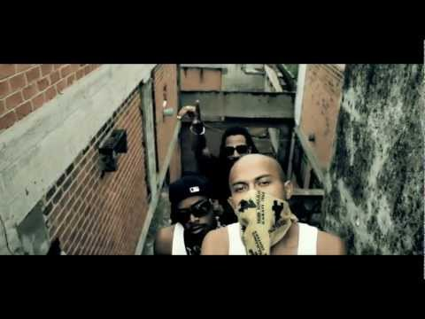 Monstaaa Feat. Kougar & One Lio - Madi-Mada (Sekel Block) 2012