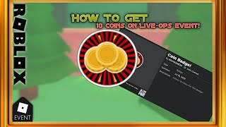 [LIVE-OPS] ROBLOX: How to get 10 Coins in Escape The Dentist Obby