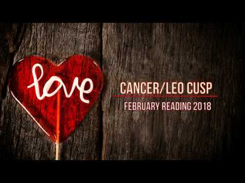 Have dating a cancer leo cusp man