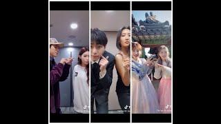 Zico - any song challenge | k-pop idols compilation chungha, weki meki, hwasa, ans, astro, etc
