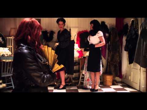 Burlesque Assassins - Official Trailer