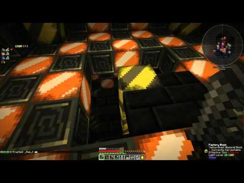 Minecraft Revolution Lp Ep 9: Roguelike Dungeon Diving Pt 1