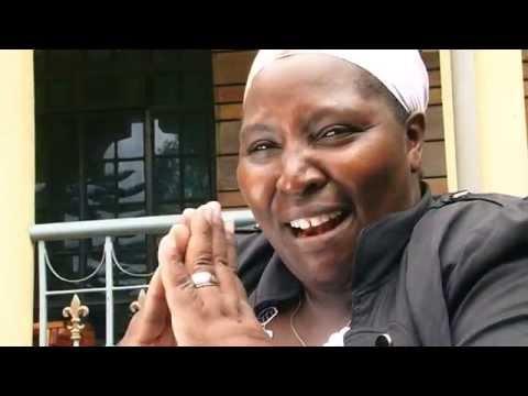 Elizabeth Wangari Duncan - YouTube