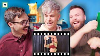 GJETT FILMEN! Parodierer kjente filmer! med @Ole Wold