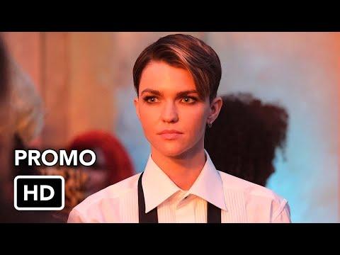 """Batwoman 1x13 Promo """"Drink Me"""" (HD) Season 1 Episode 13 Promo"""