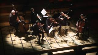 Filigrane (J-Ph. Collard-Neven, J-L. Rassinfosse, Quatuor Debussy)