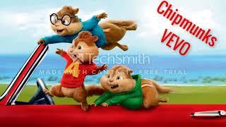 Ed Sheeran - Shape of You (Chipmunks Version)