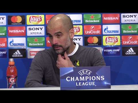 Guardiola in awe of 'extraordinary' Gundogan