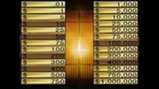 Deal or No Deal Nintendo DS Video - Deal or No Deal Footage