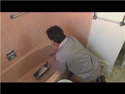 Grouting Help : How to Regrout a Bathtub - YouTube on do it yourself bathroom tile, shower tile, bathroom floor tile,
