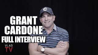 Grant Cardone on Having $1B in Property, Buying Your House is Dumb, Cash is Trash (Full Interview)