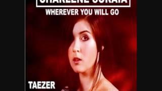 Charlene Soraia -