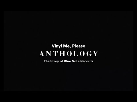 Vinyl Me, Please Anthology: The Story of Blue Note Records Mp3