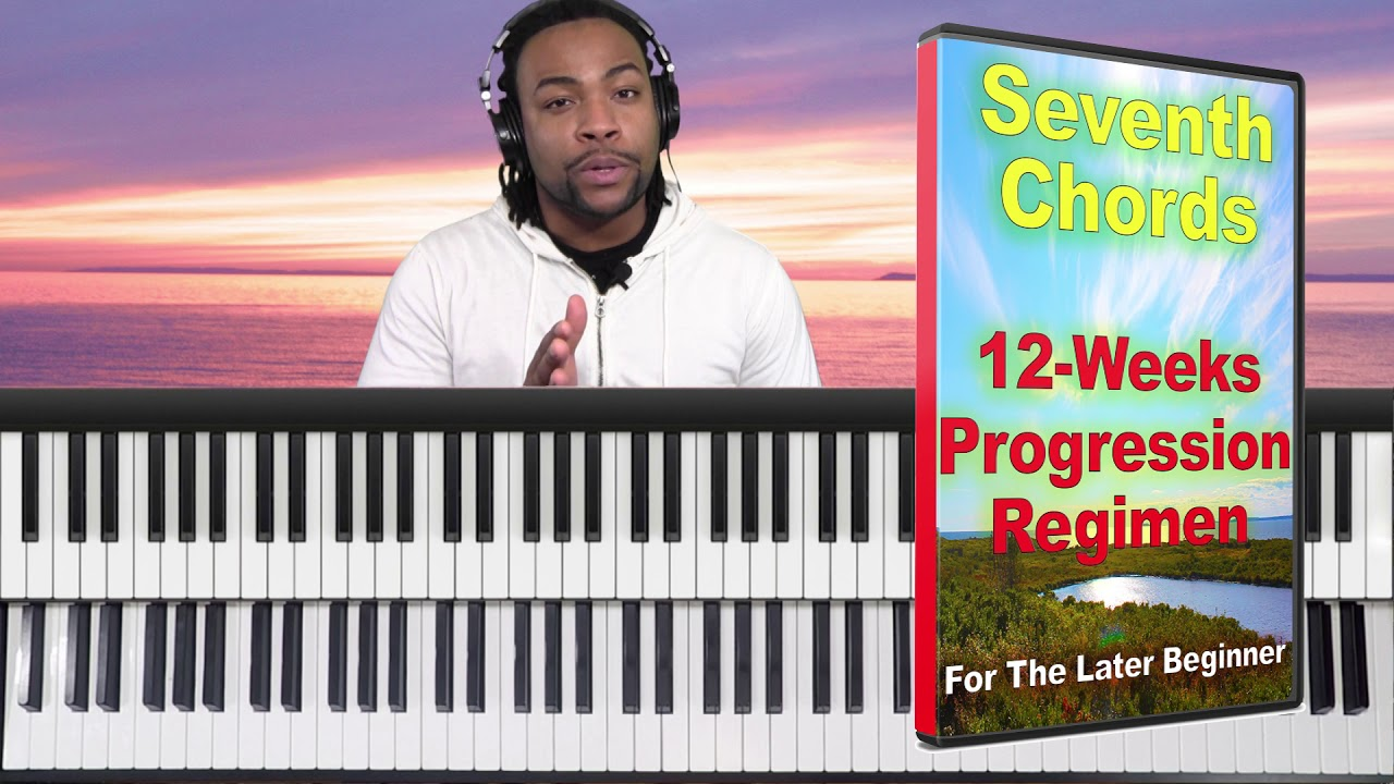 How to master seventh chords 12 weeks seventh chords progression how to master seventh chords 12 weeks seventh chords progression regimen hexwebz Choice Image