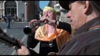 RUACH - DUET KLEZMERSKII - MUZYKA ŻYDOWSKA - JEWISH MUSIC