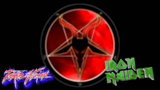 Iron Maiden - Trooper - Toxic Vision