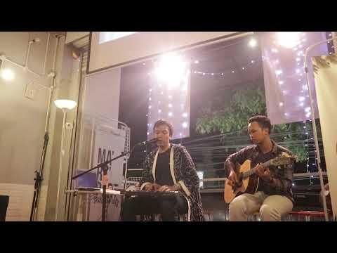 Bagus Bhaskara - Say It Now (Live At Musmob Bandung)