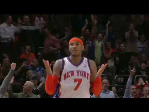 Ultimate Carmelo Anthony Highlights