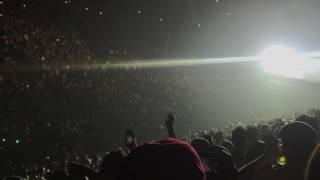 Kendrick Lamar - DNA (live) DAMN tour