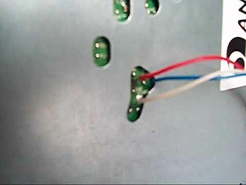 Desbloqueio Code Lock do rádio da Visteom