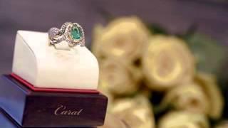 видео Как выбрать кольцо с изумрудом?