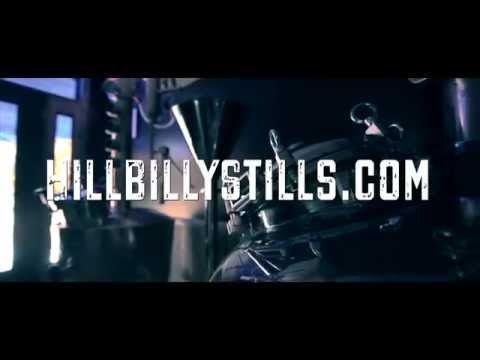 Hillbilly Stills National Commercial