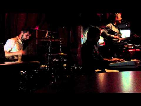 """Sleep State - """"I Don't Even Know"""" LIVE @ The Shanghai'd Room 7/16/13"""