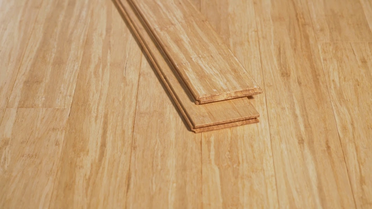 flooring watch floor nsw youtube bamboo strand sydney reviews