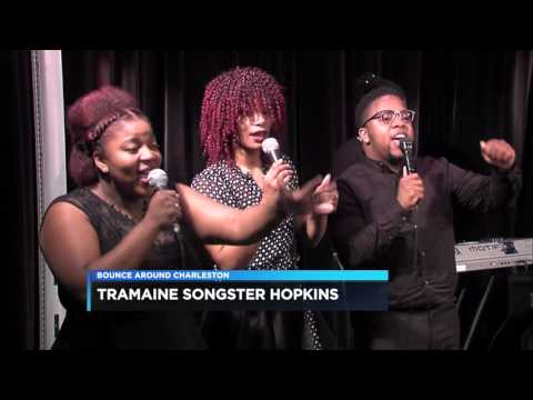 Tramaine Songster Hopkins Part 1