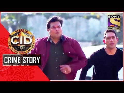 Crime Story | Attack On The CID Team | CID thumbnail