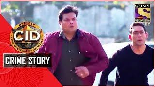 Crime Story | Attack On The CID Team | CID