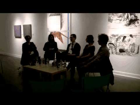 PANEL DISCUSSION: Independent Spaces
