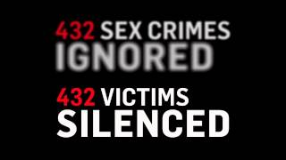 Sheriff Arpaio: 432 Sex Crimes Ignored - 432 Victims Silenced