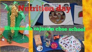 School nutrition day