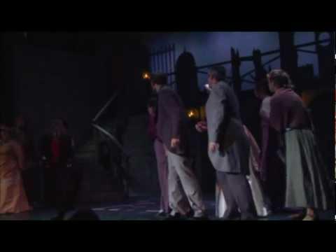 Murder, Murder! - Jekyll & Hyde