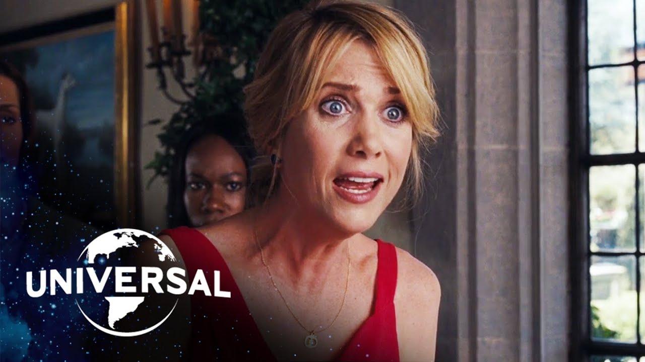 Download Bridesmaids | Kristen Wiig's Funniest Moments