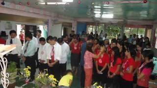 To God Alone-DTS Graduation of Calvary Christian Church at GTCC