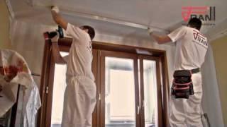 Натяжные потолки Fran Studio(Второй видео ролик от компании Фран Студио! Бесплатный выезд замерщика для расчета стоимости натяжного..., 2011-04-05T05:47:57.000Z)