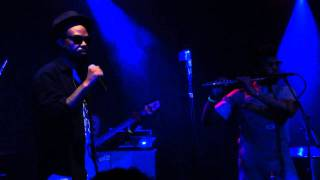 (4/9) Robert Glasper Experiment feat. Bilal - Letter to Hermione @Highline Ballroom