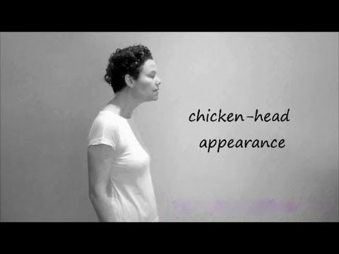 Forward Head Posture Correction (Anti-Ageing Must)