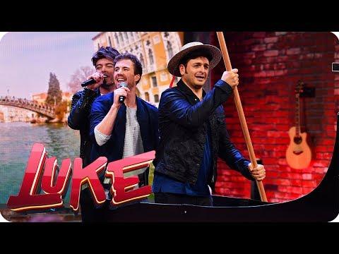 Viva Italia! Luke und The Kolors: Volare - LUKE! Die Woche und ich | SAT.1