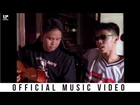 Parokya ni Edgar - Harana (Official Music Video)