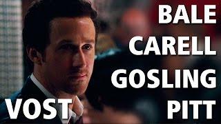 THE BIG SHORT : Le Casse du Siècle - Bande-annonce du film [VOST]