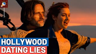 The #1 Hollywood Dating Myth EXPOSED!