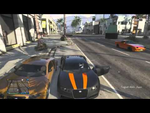 gta 5 online free truffade adder bugatti veyron spawn. Black Bedroom Furniture Sets. Home Design Ideas
