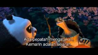 Video Kungfu Panda - Hari ini adalah Anugrah/Present teks/substitle indonesia.flv download MP3, 3GP, MP4, WEBM, AVI, FLV November 2018