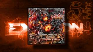 Excision - X Rated Remixes (Sonear Album mix) HQ