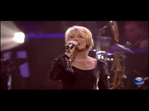 Conquest of Paradise  Dana Winner show