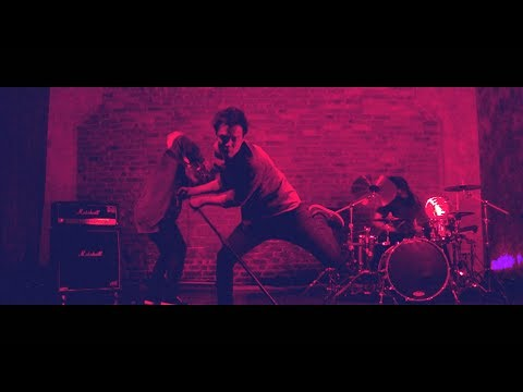 TRITIA - Wake (Official Music Video)
