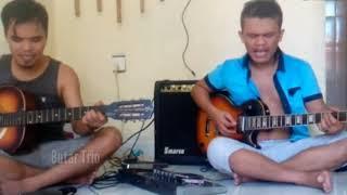Unang - Unang Be Sukkun Au Taringot Holong Cover Duet Butar ( Erick Sihotang )